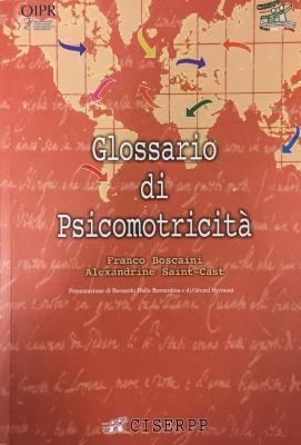 Glossario di psicomotricità