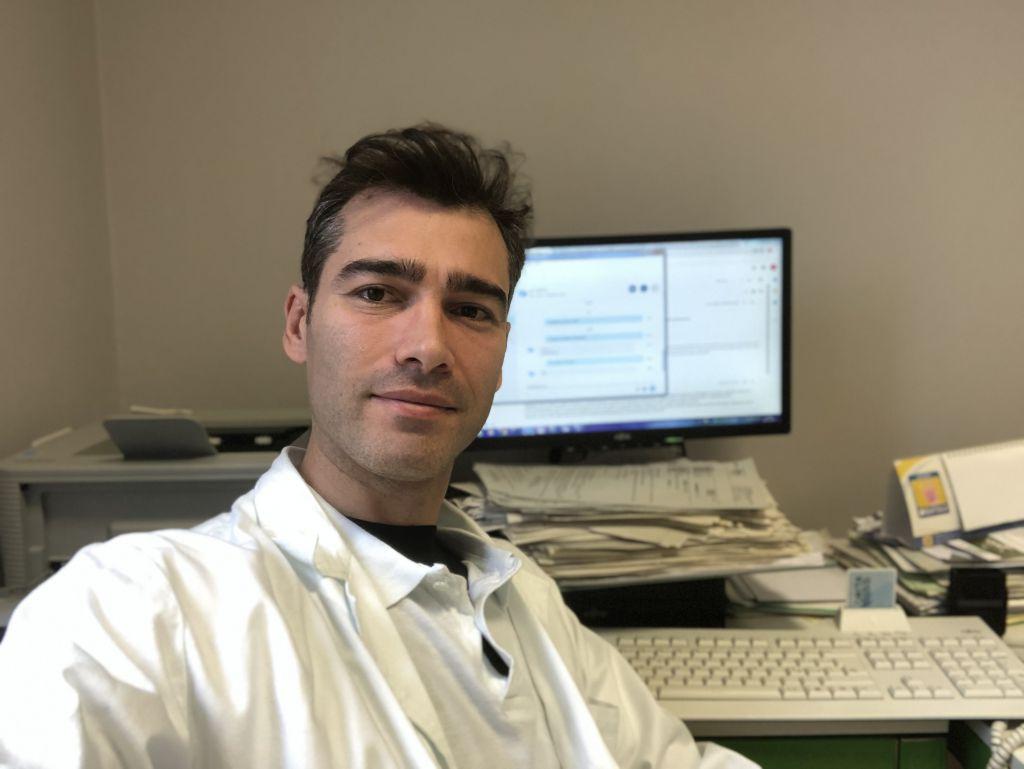 Dott. Flavio Boscaini